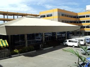 Cagayan de Oro Tourism Hall