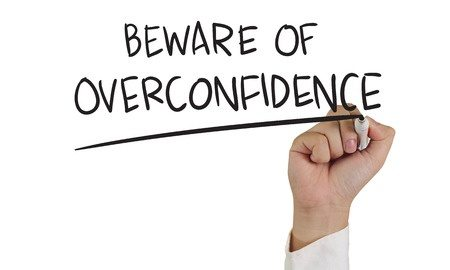 Overconfident job interview, job interview tips, overconfident during interview, job interview, too much confident during job interview, Tips in Job interview, online job interview, how to job interview