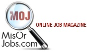 MisOrJobs.com - Your Career Starts Here